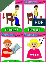 Classlang Flashcards