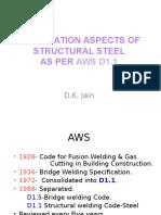 PPTof AWSD1.1REV01