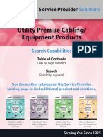 Gb-sp Customer Premise Equipment