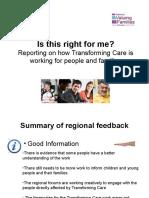 Forums Presentation TCAB Oct 16