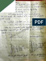 301_ICE_Analog and Digital Communication Notes