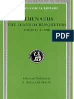 (Loeb Classical Library) Athenaeus, S. Douglas Olson-The Learned Banqueters, Volume VI_ Books 12-13.594b-Harvard University Press (2010).pdf