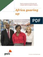 Africa Gearing Up Ghana