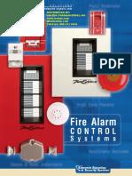 Edwards Fire Brochure