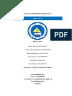 Ship Building Technology Materi 2 Bagian 1