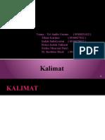 Kalimat.pptx