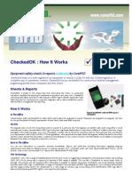 065 CheckedOK How It Works