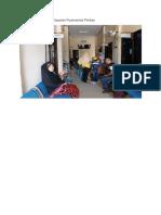 Dokumentasi Proses Pelayanan Puskesmas Pekkae
