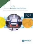 SpectraMax i3x MultiMode Microplate Reader Brochure