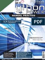 Python Power 1