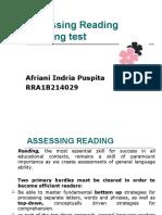 (LA 8) Afriani Indria Puspita RRA1B214029