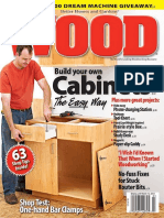 Wood №217 March 2013