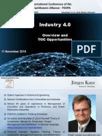 1-Jurgen Kanz ENG 29 TOCPA 11 Nov 2016 Vilnius Handout