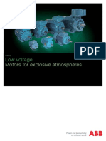 Motors for Explosive Atmospheres_03-2013lowres