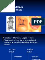 Kelainan embriogenesis.pptx