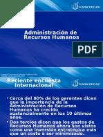 conceptos recursos humanos