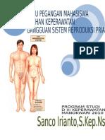 Buku Panduan Sistem Reproduksi