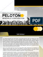 Peloton Nevada Exploration Deck Nov 15-2016