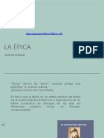 La épica power