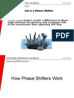 Phase Shifting Transformer.ppt