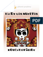 DayoftheDead Study Guide
