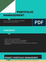 PPM - Intro
