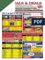 Steals & Deals Central Edition 11-17-16