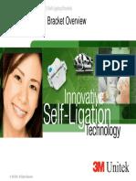 Clarity™ SL and SmartClip™ SL3 Self-Ligating Brackets - 3M Unitek ...
