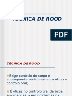 Técnica de Rood