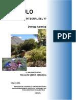 Manual Vivero Palto Tayabamba
