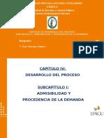 DESARROLLO DEL PROCESO