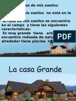 La Casa de Antonio Banderas