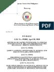 De Castro v. JBC G.R. No. 191002, April 20, 2010.pdf
