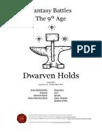 FB-T9A DH 1-2-2 en(Dwarven Holds)
