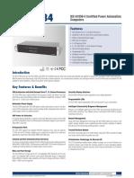 PC Industrial Datasheet