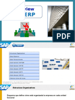 Basic User SAP ERP - Overview SAP VF