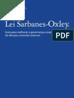 Guia Sarbanes Oxley DELLOITE.