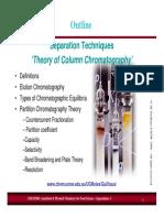 3. Teori Kolom Kromatografi 2