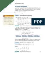 Larson a.3 Polinomios