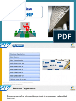 Basic User SAP ERP - Overview SAP