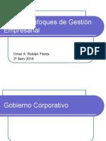 Sem. 2 Gobierno Corporativo