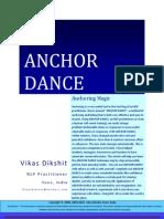 Anchor Dance Advanced)