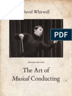 The Art of Musical Conducting Preview