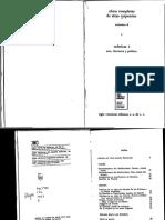 Alejo Carpentier - Cronicas 01 (Arte, Literatura y Politica).pdf