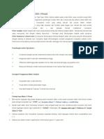 Prinsip Kerja Generator 3 Phase