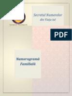 Numerograma-Familiala