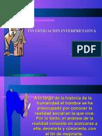 PRESENTACION FENOMENOLOGIA