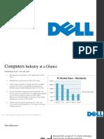 Dell IHRM Presentation