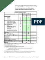 Annexe - Calculs D9 Et D9A