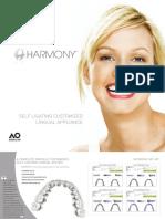 LITSL 40 Harmony Doc